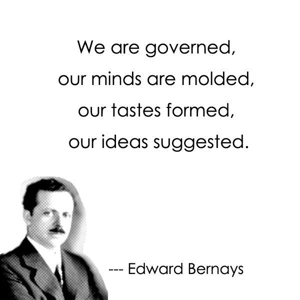 eddie bernays propaganda