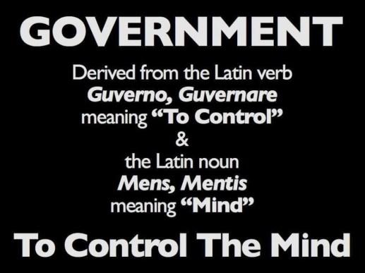 Government Guvernare
