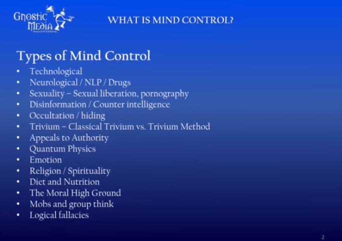 mind control jan irvin
