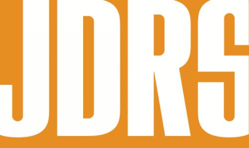 JDRS logo
