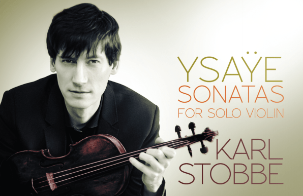 Ysaÿe Sonatas: 2015 Western Canada Music Awards- Classical Album of the Year; 2015 Juno Award Nominee