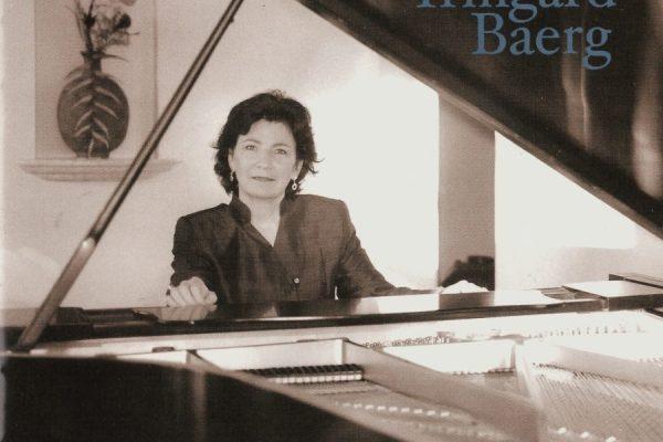 A Classic Affair – Irmgard Baerg