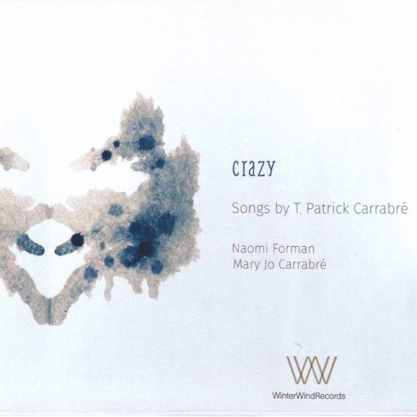 New Album Release by T. Patrick Carrabre