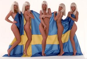 Swedish Bikini