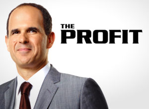 Marcus Lemonis is The Profit. Image from CNBC.