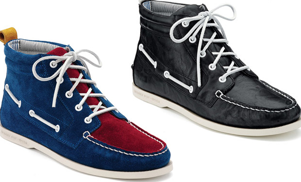 band-of-outsider-sperry-2009-2