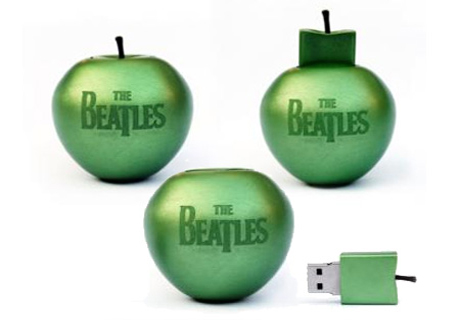 beatles-limited-edition-usb-drive