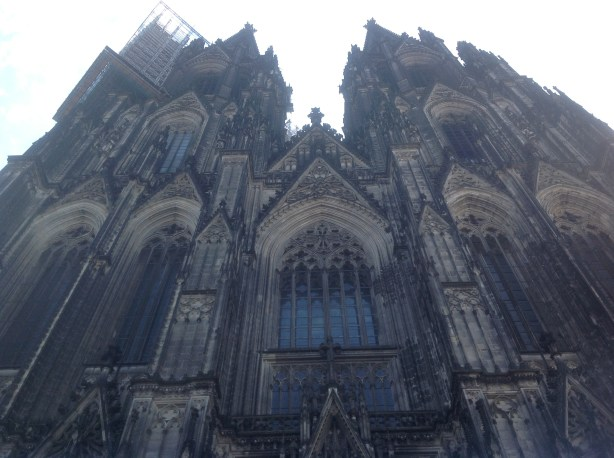 Gothic Dom in Cologne