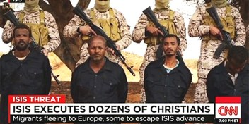 ISIS Christians