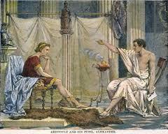 Aristotle Alexander