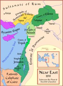 crusader-kingdoms