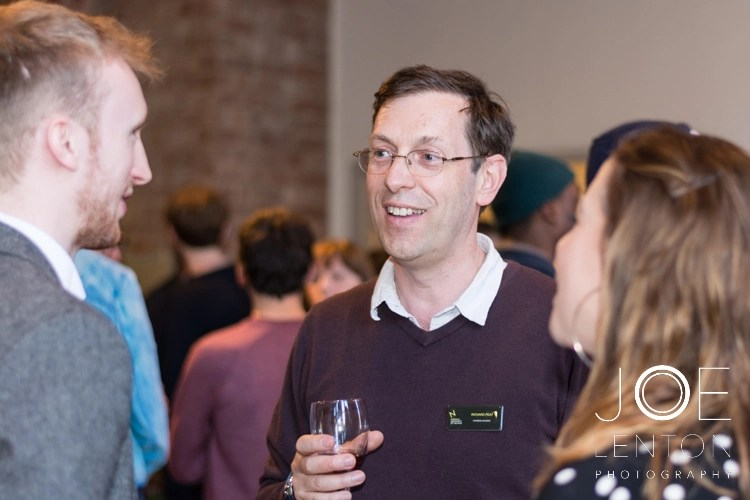 Event photography - networking