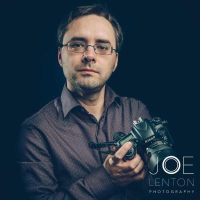 Joe Lenton Profile Photo-JL