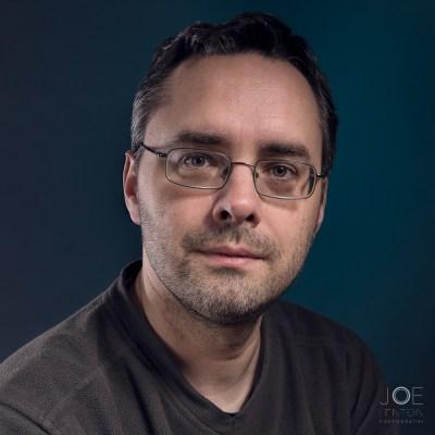 Profile Pic Joe Lenton