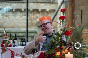 Improve social media engagement - Christmas fun