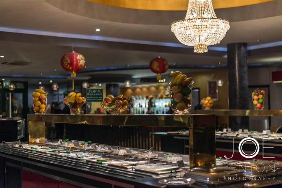 Riverbank Chinese - Buffet