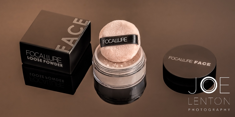 Cosmetic Product Photography - Face Powder-5