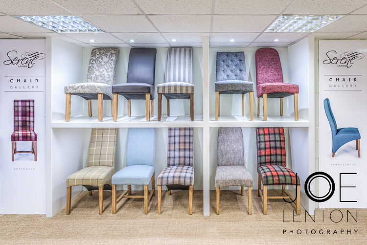 Furniture Photography - Serene Furnishings at Cosy in Thetford-1