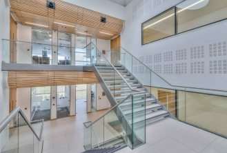 Architectural Photography & Interior Photography - Sample Image-1