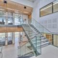 Architectural Photography - Centrum Stairway
