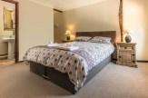 Bed & Breakfast Bedroom Norfolk Lurcher-6