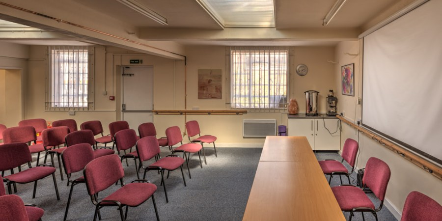 MS Therapy Centre Norfolk - Meeting Room-1
