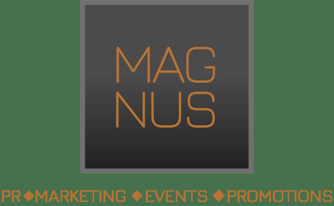 Magnus PR Logo