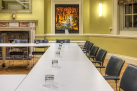 Interior Photography - Meeting Room at OPEN Norwich-5