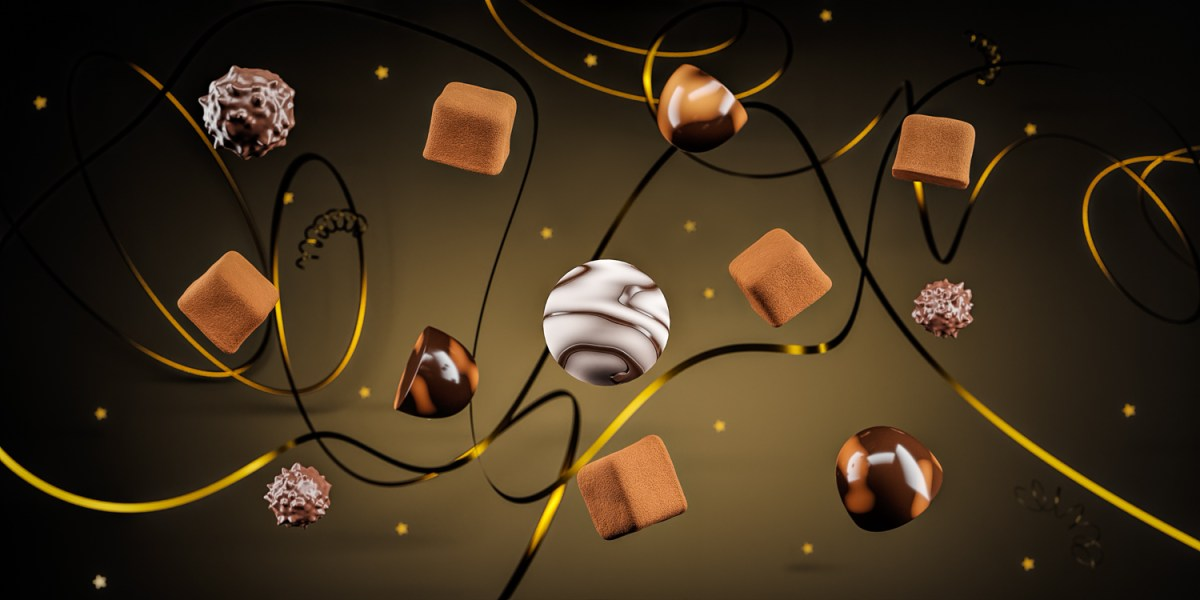 Chocolate CGI