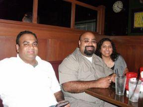 Anil, Paul, Biji