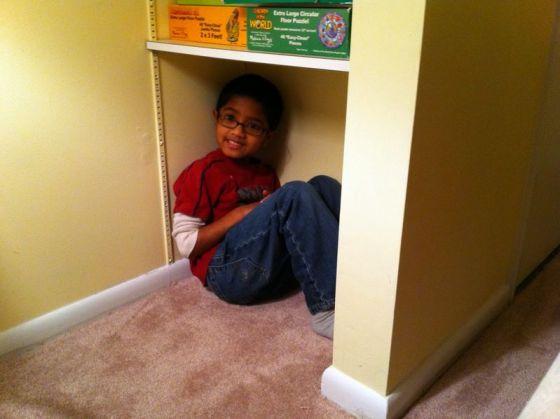 Organizing Joshua
