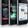 The new Apple iPhone 3G