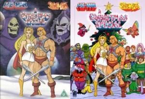 He-Man & She-Ra Christmas Special (1985)