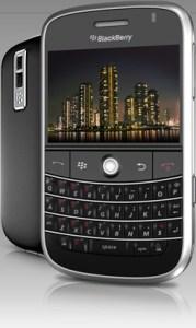 RIM BlackBerry Bold