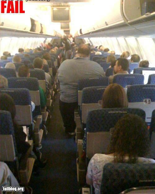 AirlineSeatFail
