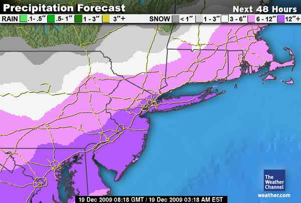 First storm of the season for us.  Looks like a lot of snow is coming our way.