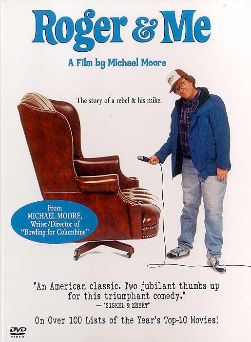 Roger & Me (1989)