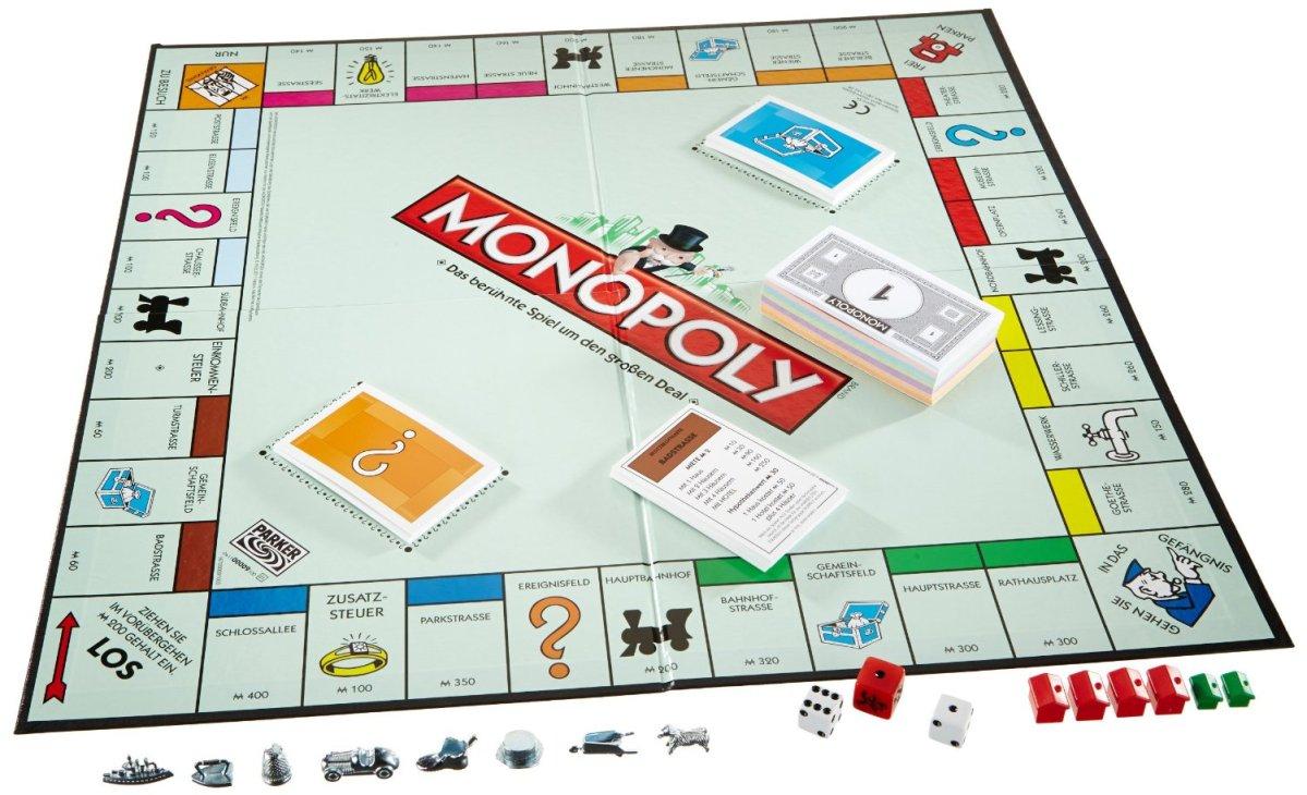 le plateau du monopoly revu par tableau public  u2013 joel matriche