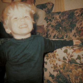 Joel as Boy