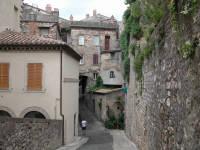 Somewhere in Umbria