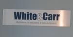 White+Carr Door