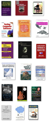 Reading List - Fog Creek Software Management Training Program