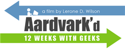 Aardvark'd - A film by Lerone Wilson