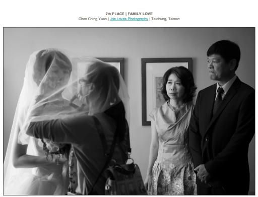 JOE愛攝影 台北台中婚禮攝影 自助自主海外婚紗