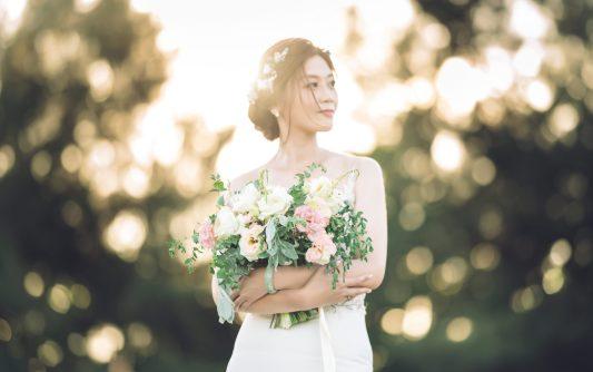 台中婚紗  煒中+嬿儒 Mydear 婚紗攝影