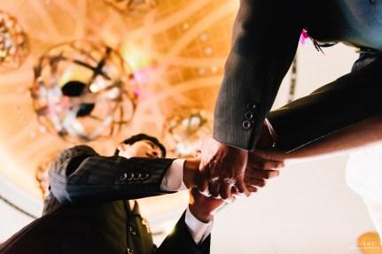婚攝BAO 振文+華鈴 訂婚奉茶結婚迎娶 裕元花園酒店