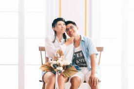 米亞家 全家福攝影 台中全家福 婚禮攝影推薦