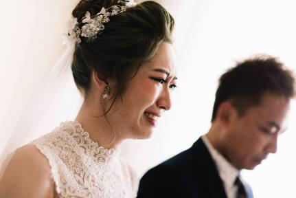 台中婚攝BAO 強生+芮蓁 結婚迎娶 金典酒店 寶麗金市政店