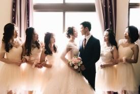 婚攝BAO 智翔+怡如 結婚迎娶 南投君庭婚宴莊園