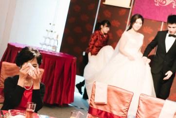 婚攝BAO繼元+培娪 宴客婚禮 台北國際會議中心 TICC